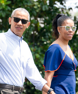 The Obamas Jet Off from Tahiti, Wrap Up Their Month-Long Tropical Vacay