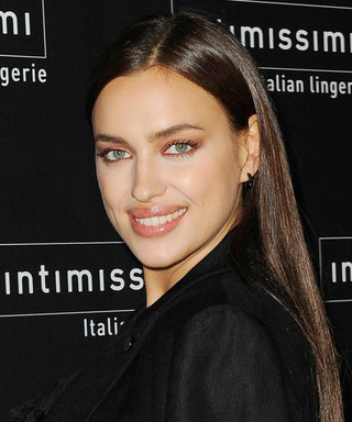 Irina Shayk Steps Out in L.A. Days After Giving Birth