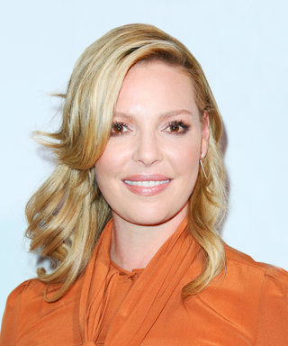 Katherine Heigl Is Proud to Have a Diverse Family