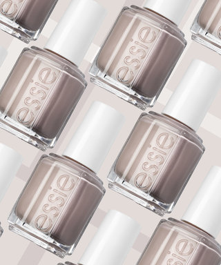 You Probably Own the Most Shared Polish Shade on Pinterest