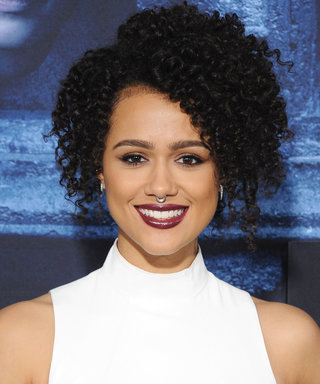 Winter Is 100% Coming, Says Game of Thrones Star Nathalie Emmanuel