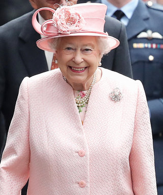 The Queen Hired Someone to Break in Her Shoes So She Doesn't Have To