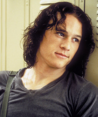 Heath Ledger Landed His 10 Things I Hate About You Role in an Unusual Way