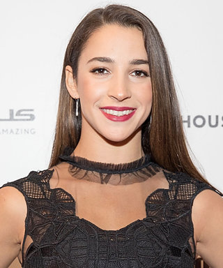 Aly Raisman Talks Body Confidence, Period Shaming and Sexual Assault