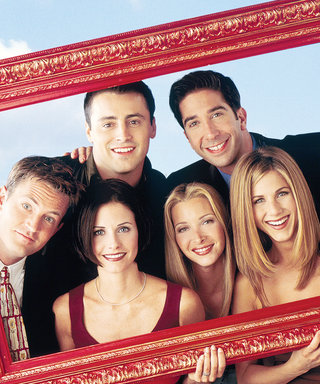 Friends Is Coming Back—Just Not the Way We Expected