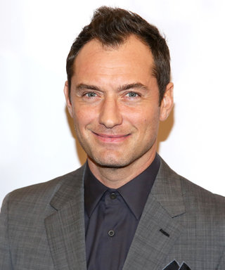 Merlin's Beard, Jude Law Was Just Cast as Young Dumbledore