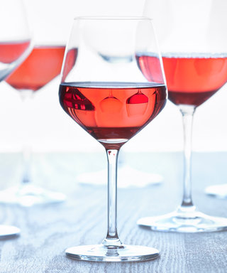 Just in Time for Spring: You Can Now Buy a Forty of Rosé