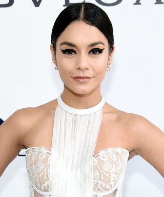 Vanessa Hudgens Lost 20 Pounds from Doing This One Thing Twice a Day
