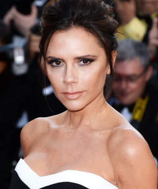 How to Recreate Victoria Beckham's Signature Makeup Look