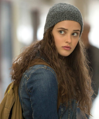 This 13 Reasons Why Star Had the Best Reaction to a Tweet from Lady Gaga