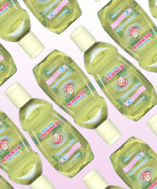 I'm Addicted to Cologne and It's All Because of This Throwback Baby Product