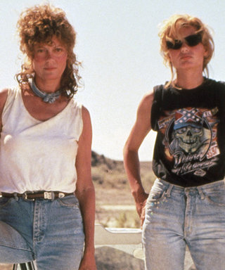 The 10 Most Iconic Denim Moments in Film