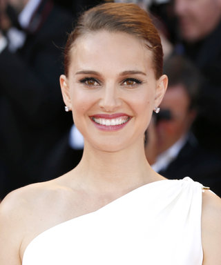 This Home Video of Teenage Natalie Portman Will Crack You Up