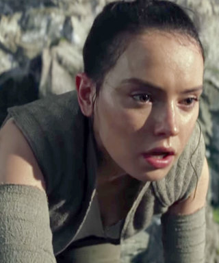 The First Star Wars: The Last Jedi Teaser Is Out