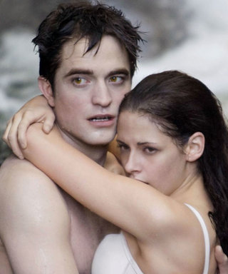 "Robert Pattinson Is ""Curious"" About Exploring a Twilight Reboot"