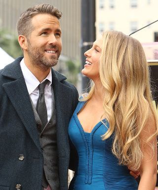 Ryan Reynolds Isn't the Best Instagram Husband for Blake Lively