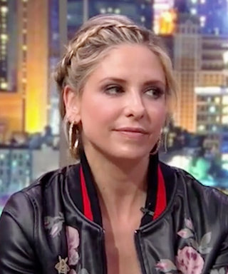 Sarah Michelle Gellar Dishes on Freddie Prinze Jr.'s Favorite Recipe