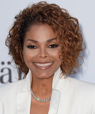 The First Pic of Janet Jackson's Son Will Give You the 'Awws'!