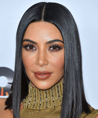 Guess Who Played Easter Bunny to Kim K. and North West?