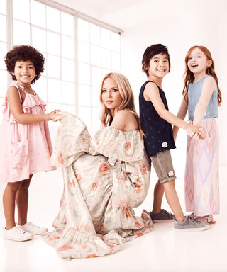 Paul Frank x Rachel Zoe Is the Answer to Your Kids' Closet Woes