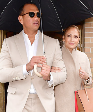 Jennifer Lopez and Alex Rodriguez's Daughters Could Pass for Twins