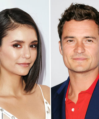 Nina Dobrev & Orlando Bloom Are Hanging Out Romantically, Says Source