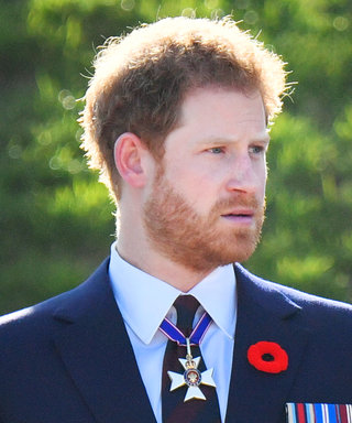 Prince Harry Opens Up About His Near Breakdowns After Princess Diana's Death
