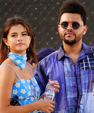 Selena Gomez & The Weeknd Win the Award for Coachella's Best-Dressed Couple