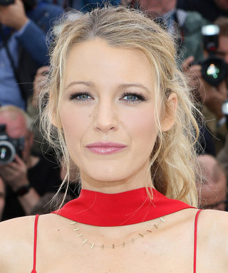 Here's How Blake Lively Is Fighting to Stop Child Pornography