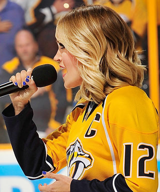 Carrie Underwood Just Gave Husband Mike Fisher the Best Surprise
