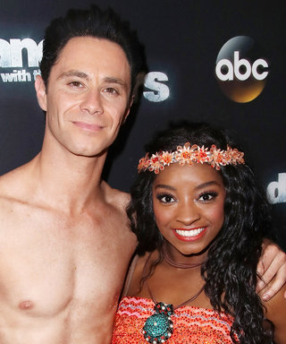 Simone Biles Brought Moana to Life Through Dance and It Was Adorable
