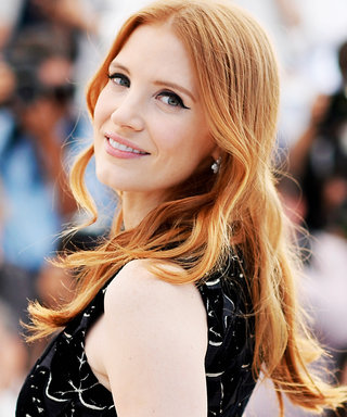 "Jessica Chastain on Wage Inequality: ""I'm Not Allowing That in My Life"""