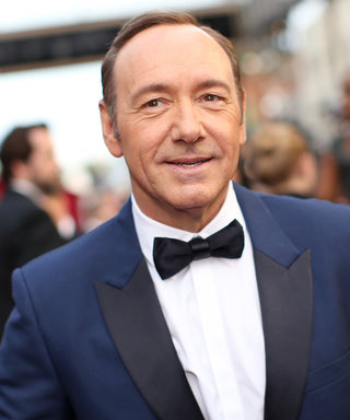 Kevin Spacey Has Been Replaced in a Movie That's Coming Out in December