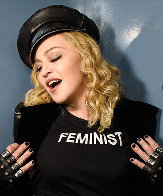 Madonna Forgets the Words to Her Own Song, Is Still Iconic