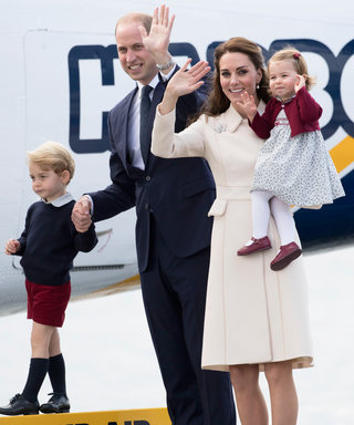 Prince William and Kate Middleton's Parenting Style Breaks Royal Tradition