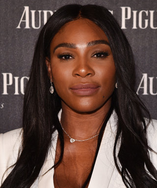Serena Williams Has Wasted No Time Getting Back in Shape