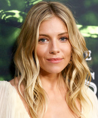 "Sienna Miller Opens Up About the ""Crippling"" Responsibility of Parenthood"