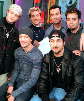 PLEASEEE! Will 'NYSNC Reunite During Justin Timberlake's Super Bowl Halftime?