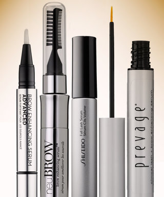 The Best Eyebrow Growth Serums on the Market