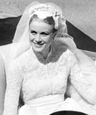 Inside Grace Kelly's Fairytale Wedding to Prince Rainer 61 Years Later