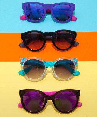 Your Go-To Flip-Flop Brand Havaianas Just Launched Summer-Ready Sunglasses