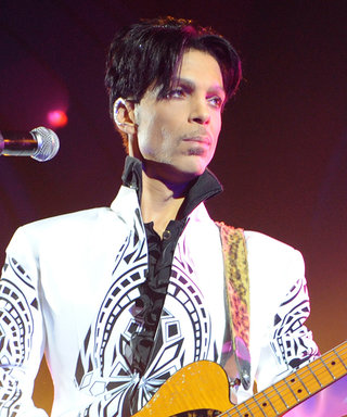 Brand-New Prince Music Is on the Way