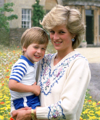 Prince William Admits He's Still in Shock Over Losing His Mom, Princess Diana