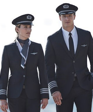 American Airlines Is Receiving Major Complaints About Their Uniforms