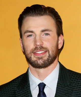 Chris Evans Is Heading to Broadway!