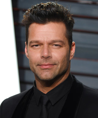 "Ricky Martin's ""Crazy Life"" Is Headed to a Television Near You"