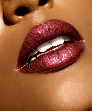 The Best Unexpected Lip Colors for Brown Skin