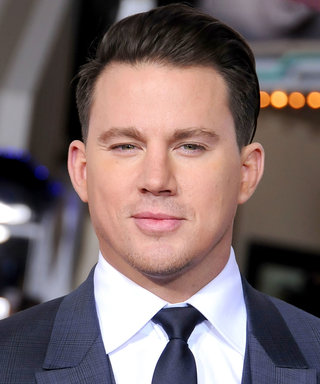 Did You Catch Channing Tatum as a Sexy Cowboy in the Kingsman Teaser?