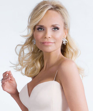 Here's How Kristin Chenoweth Is Indulging Mom This Mother's Day
