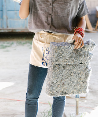 Here's How Madewell is Recycling All of Your Old Denim